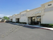Ground level photos of multi-unit commercial space located at 7010, 7020, 7030 Arlington Ave, Riverside, CA, 92503